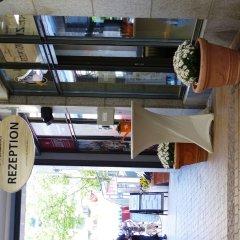 Hotel Garni Am Hopfenmarkt питание