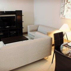 Отель Lamartine 619 Residencial Мехико комната для гостей фото 4