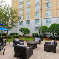 Отель Hilton Garden Inn Orlando at SeaWorld фото 4