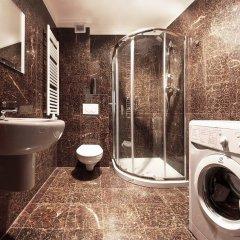 Апартаменты Mala Italia Apartments ванная