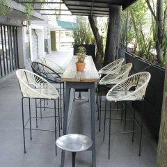 Отель Stayinn Barefoot Condesa Мехико фото 6
