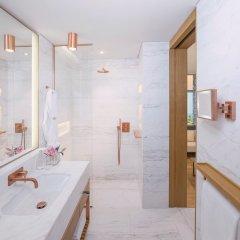 Отель Caesars Resort ванная фото 2