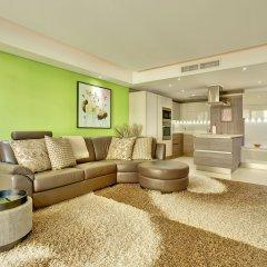 Отель Luxury Apartment inc Pool & Views Мальта, Слима - отзывы, цены и фото номеров - забронировать отель Luxury Apartment inc Pool & Views онлайн комната для гостей фото 5