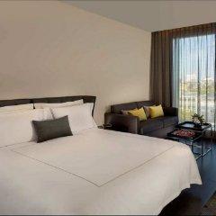Отель Park Plaza London Waterloo комната для гостей фото 4