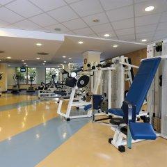 Отель Danubius Health Spa Resort Margitsziget фитнесс-зал фото 2
