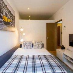 Отель Ola Lisbon - Bairro Alto III комната для гостей фото 4