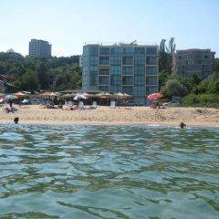 Апартаменты Kabakum Beach Apartments пляж