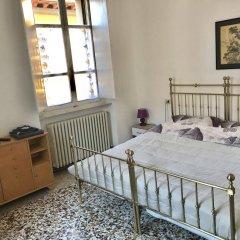 Отель B&B La Musa Ареццо комната для гостей фото 3