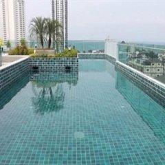 Отель Laguna Bay 1 by Pattaya Sunny Rentals бассейн