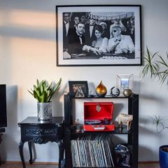Апартаменты 1 Bedroom Apartment in Kemptown With Views удобства в номере фото 2