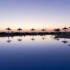 Отель Menorca Sea Club Испания, Кала-эн-Бланес - отзывы, цены и фото номеров - забронировать отель Menorca Sea Club онлайн приотельная территория фото 2