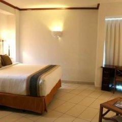 Отель Pegasus Hotel Guyana Гайана, Джорджтаун - отзывы, цены и фото номеров - забронировать отель Pegasus Hotel Guyana онлайн комната для гостей фото 2