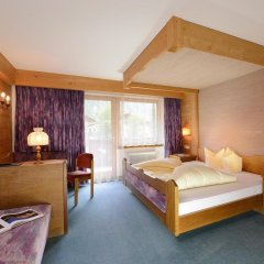 Отель Gasthof Neue Post Хохгургль комната для гостей
