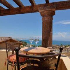 Отель Villa Vista del Mar Querencia Мексика, Сан-Хосе-дель-Кабо - отзывы, цены и фото номеров - забронировать отель Villa Vista del Mar Querencia онлайн балкон