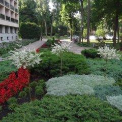 Отель Cottage Sanatorium Belorusija фото 5