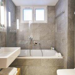 Отель 9Hotel Republique 4* Улучшенный номер с различными типами кроватей фото 2