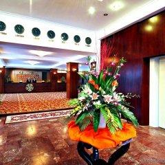 Century Riverside Hotel Hue интерьер отеля
