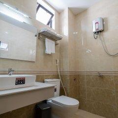 Отель MHome Pandora ванная