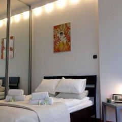 Отель Mint Rooms Польша, Варшава - 1 отзыв об отеле, цены и фото номеров - забронировать отель Mint Rooms онлайн комната для гостей фото 3