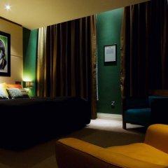 Отель Hard Days Night Hotel Великобритания, Ливерпуль - отзывы, цены и фото номеров - забронировать отель Hard Days Night Hotel онлайн комната для гостей фото 2
