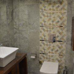 Blue Park Hotel Турция, Мармарис - отзывы, цены и фото номеров - забронировать отель Blue Park Hotel онлайн ванная
