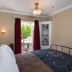 Отель English Bay Inn Bed and Breakfast Канада, Ванкувер - отзывы, цены и фото номеров - забронировать отель English Bay Inn Bed and Breakfast онлайн детские мероприятия фото 2