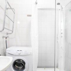 Отель WeHost Dagmarinkatu 9 A A 3 Финляндия, Хельсинки - отзывы, цены и фото номеров - забронировать отель WeHost Dagmarinkatu 9 A A 3 онлайн ванная