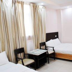 NICE Hotel Ханой комната для гостей фото 3