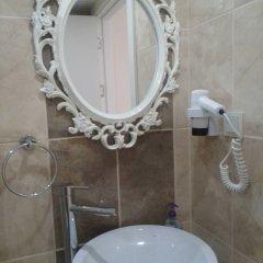 Enda Boutique Hotel Турция, Калкан - отзывы, цены и фото номеров - забронировать отель Enda Boutique Hotel онлайн ванная фото 2