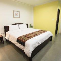 Отель Su 22 Таиланд, Бангкок - отзывы, цены и фото номеров - забронировать отель Su 22 онлайн комната для гостей