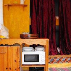 Отель Margarida's Place удобства в номере