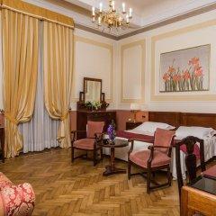 Bristol Palace Hotel Генуя интерьер отеля фото 2