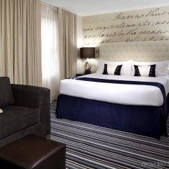 Kimpton George Hotel комната для гостей
