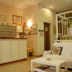 Отель Maeva Испания, Льорет-де-Мар - 2 отзыва об отеле, цены и фото номеров - забронировать отель Maeva онлайн комната для гостей фото 4