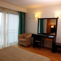 Antillia Hotel удобства в номере фото 2