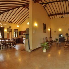 Отель Lake View Bungalow Yala