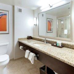 Отель Palace Station Hotel and Casino США, Лас-Вегас - 9 отзывов об отеле, цены и фото номеров - забронировать отель Palace Station Hotel and Casino онлайн ванная
