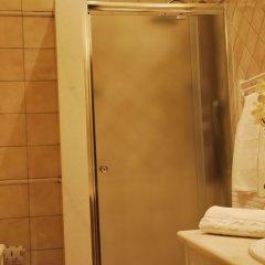 Отель Domus Mariae Albergo Италия, Сиракуза - отзывы, цены и фото номеров - забронировать отель Domus Mariae Albergo онлайн ванная фото 2