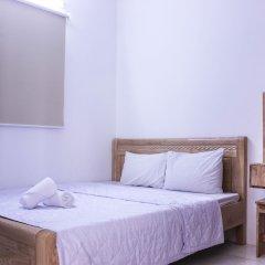 Апарт-отель Gold Ocean Nha Trang комната для гостей фото 5