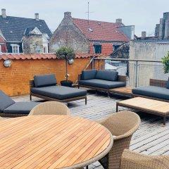 Отель Best Stay Copenhagen Ny Adelgade 8-10 Дания, Копенгаген - отзывы, цены и фото номеров - забронировать отель Best Stay Copenhagen Ny Adelgade 8-10 онлайн бассейн