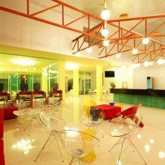 Отель Bella Express Таиланд, Паттайя - 7 отзывов об отеле, цены и фото номеров - забронировать отель Bella Express онлайн интерьер отеля