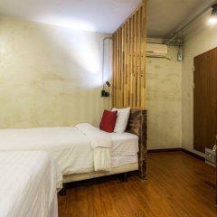 Отель Factory Южная Корея, Сеул - отзывы, цены и фото номеров - забронировать отель Factory онлайн комната для гостей фото 2