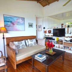 Отель Tranquility Villa Порт Антонио комната для гостей фото 5