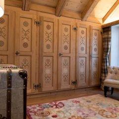 Hotel Olden комната для гостей
