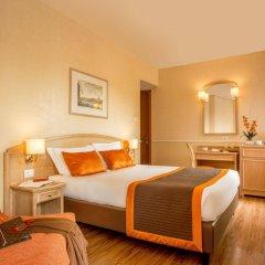 Отель Santa Costanza комната для гостей