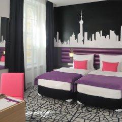 Cosmo City Hotel интерьер отеля фото 2
