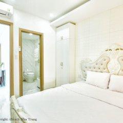 Апартаменты iBeach Apartment Нячанг комната для гостей фото 4