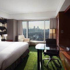 Отель InterContinental Seoul COEX комната для гостей фото 8