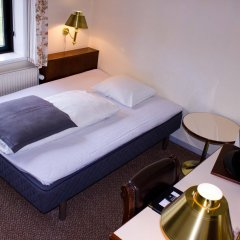 Отель Best Western Kryb I Ly Фредерисия комната для гостей