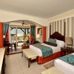 Отель Iberostar Rose Hall Suites All Inclusive комната для гостей фото 5